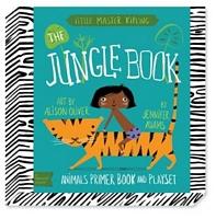 Jungle Book Playset, BabyLit