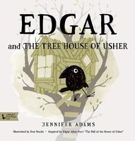 Edgar and the Treehouse of Usher