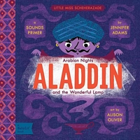 Arabian Nights, Aladdin and the Wonderful Lamp