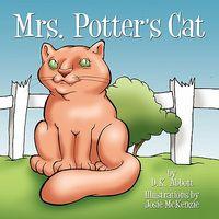 Mrs. Potter's Cat