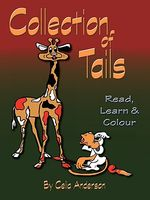 Collection of Tails: Read, Learn & Colour