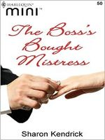 The Boss's Bought Mistress