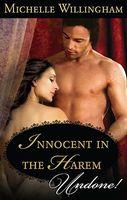 Innocent in the Harem: A Novella