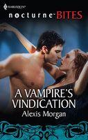 A Vampire's Vindication