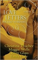 Love Letters 3: Wicked Whispers