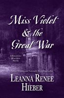 Miss Violet & the Great War