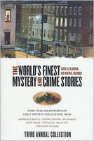 The World's Finest Mystery and Crime Stories 3: Third Annual Collection