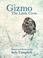Gizmo the Little Crow