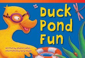 Duck Pond Fun