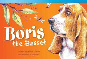 Boris the Bassett
