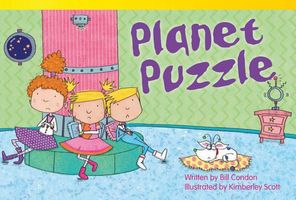 Planet Puzzle