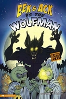 Eek and Ack Vs the Wolfman