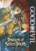 Dungeon of the Seven Dooms