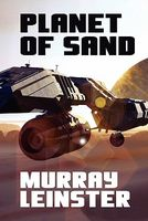 Planet Of Sand
