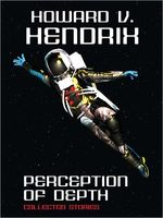 Perception of Depth: Collected Stories