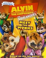 Alvin and the Chipmunks, the Squeakquel: Meet the 'Munks