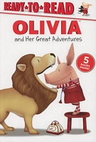Olivia and Her Great Adventures