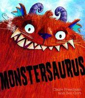 Monstersaurus