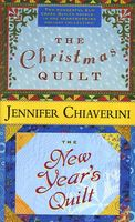 The New Year's Quilt by Jennifer Chiaverini