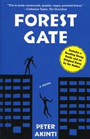 Forest Gate by Peter Akinti