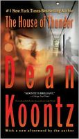 The House of Thunder by Dean Koontz / Dean R. Koontz