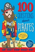 100 Questions about Pirates by Simon Abbott