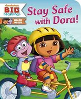 Stay Safe with Dora!