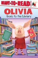 Olivia Goes to the Library