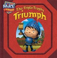 The Triple Trophy Triumph