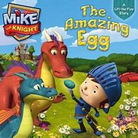 The Amazing Egg