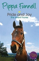 Pride and Joy the Event Horse