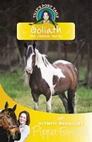 Goliath: The Rescue Horse