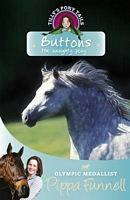 Buttons: The Naughty Pony