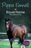Royal Flame: The Police Horse