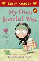 My Own Special Way. by Mithaa Al Khayyat