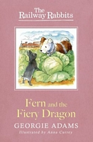 Fern and the Fiery Dragon