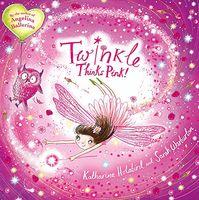 Twinkle Thinks Pink