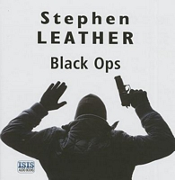 Black Ops by Stephen Leather
