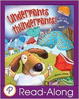 Underpants Thunderpants