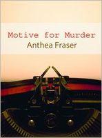Motive for Murder