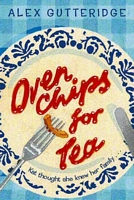 Oven Chips For Tea
