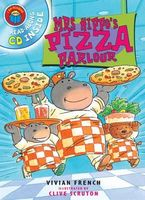 Mrs Hippo's Pizza Parlour