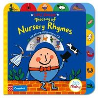 Lucy Cousins Treasury of Nursery Rhymes
