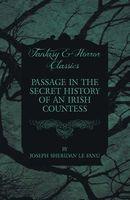 Passage in the Secret History of an Irish Countess
