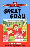 Great Goal!