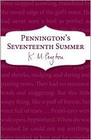 Pennington's Seventeenth Summer