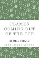 Flames Coming out of the Top