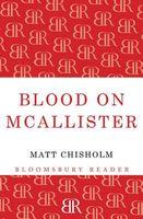 Blood on Mcallister