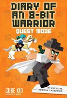 Diary of an eight bit warrior book 5