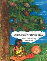 Peace At The Watering Place